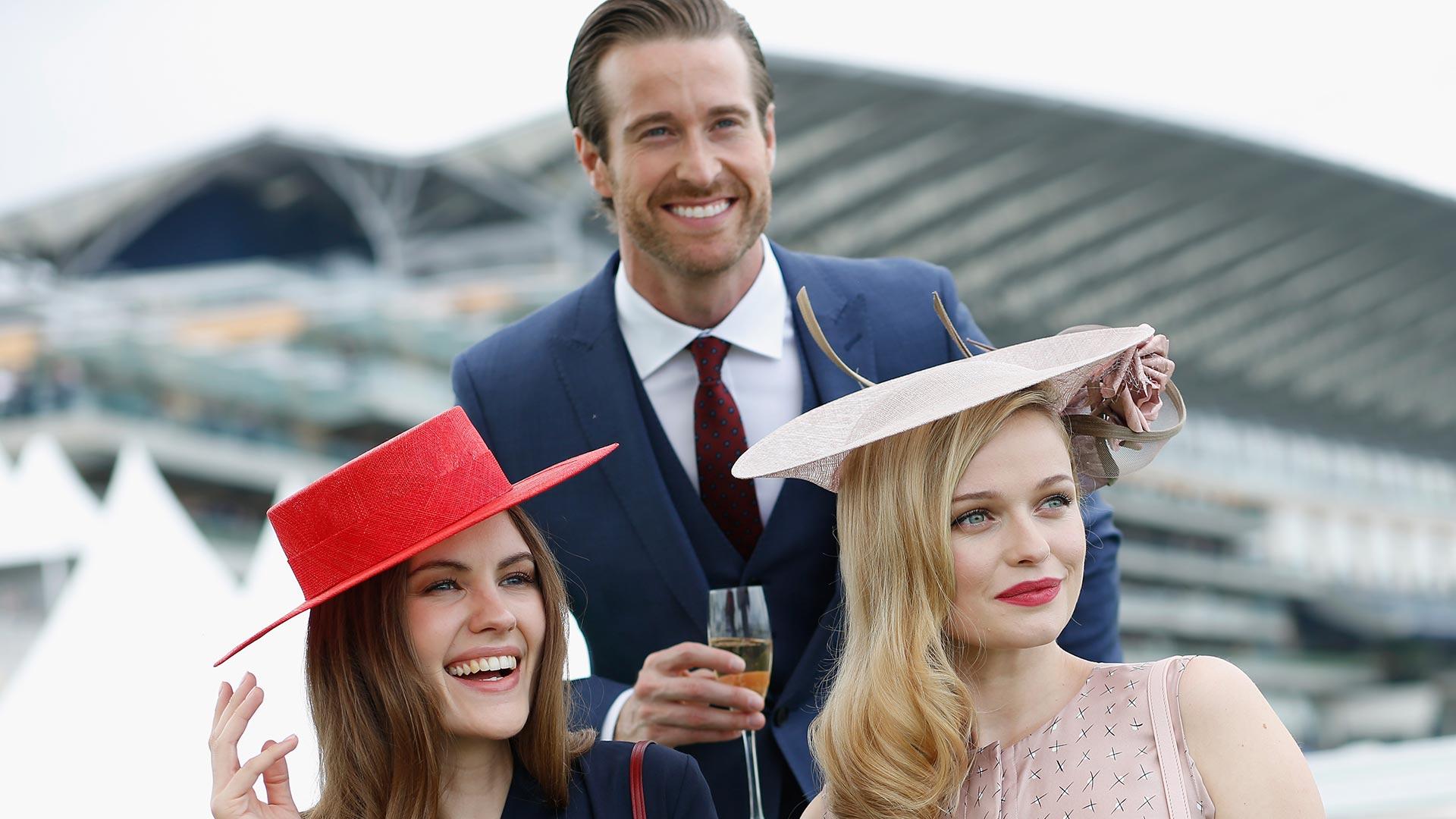 Royal Ascot Friday